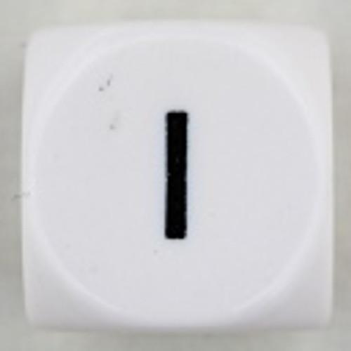 Number 1 Key