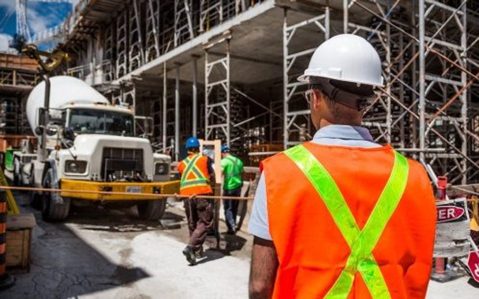 Construction Observation
