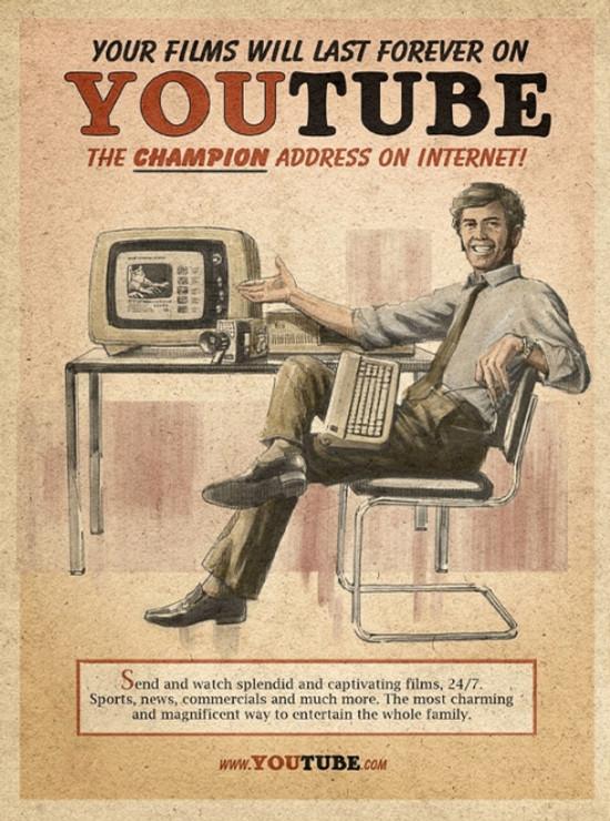 youtube-retro