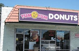 Sweet News for Yum Yum Donuts: Lost Goodwill is Not an All or Nothing Proposition