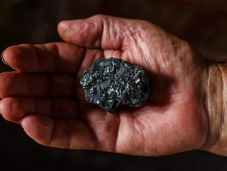 Naughty or Nice. Contractor Receives Two Lumps of Coal in Administrative Dispute