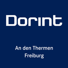 Dorint Freiburg an den Thermen
