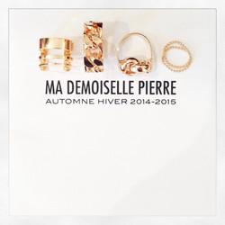 Ma Demoiselle Pierre