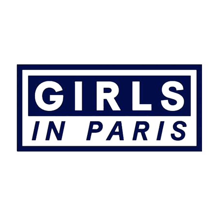 Girls in Paris