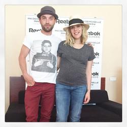 Reebok - Cannes