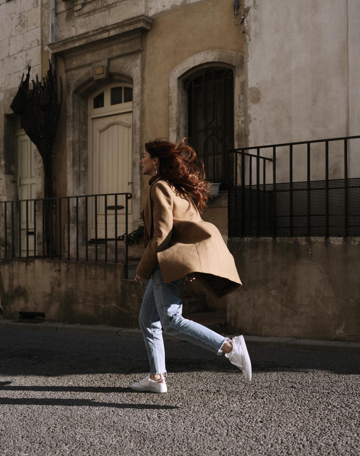 REEBOK x Ma Demoiselle Pierre 2018