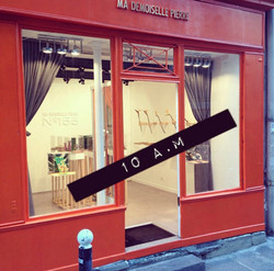 La boutique Ma Demoiselle Pierre