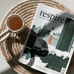 Respire - Arles de Vivre