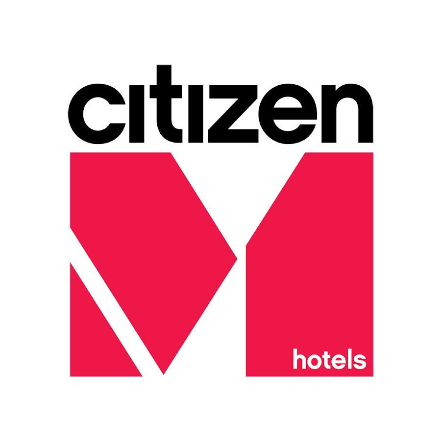 Hôtels Citizen M