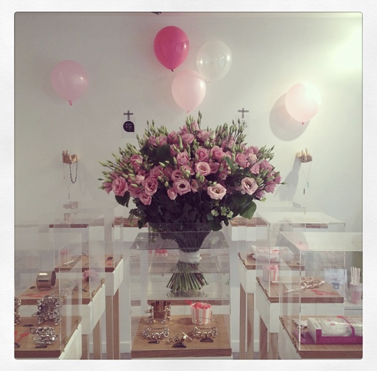 """Party """"pink paradise"""""""