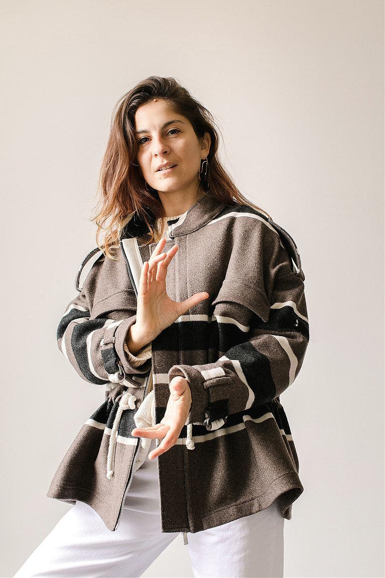 Ma Demoiselle Pierre - Arles de Vivre.JP