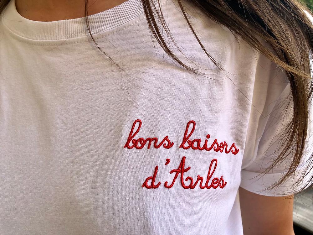 Bons Baisers d'Arles