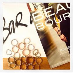 Beau Bourg, la collection AH 2014