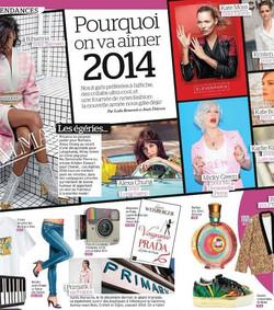 PUBLIC janvier 2014