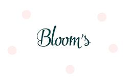 Bloom's, bouquets de saison