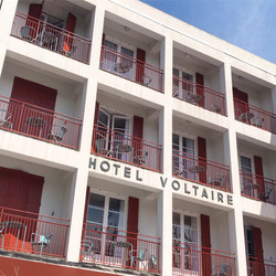 Hotel Voltaire 3