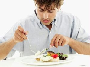 Spray nasal de ocitocina reduz o consumo de calorias em homens