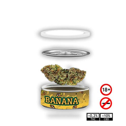 Banana 3.5gr