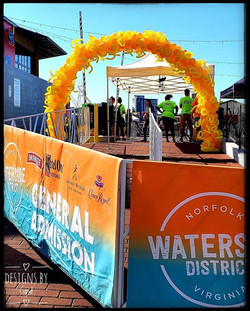 Macaroni Festival Waterside 2020