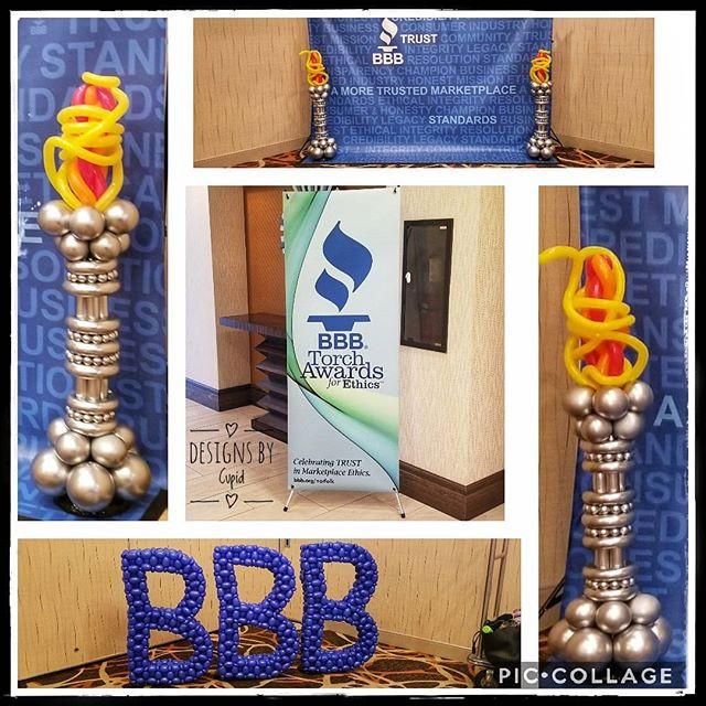 BBB Torch Awards🎈__#BBB #Torchawards #b