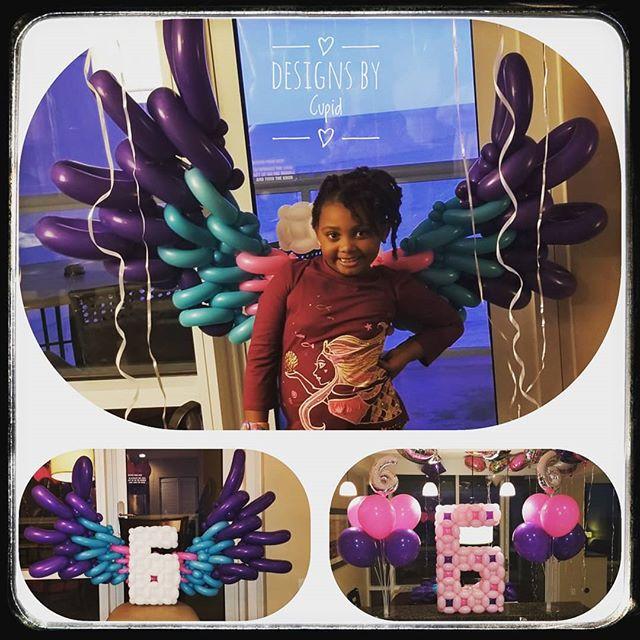 #birthday #balloondecor #balloonbackpack