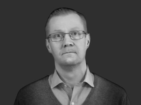 Kristian Koivunen joins Levantor Capital as Chief RiskOfficer