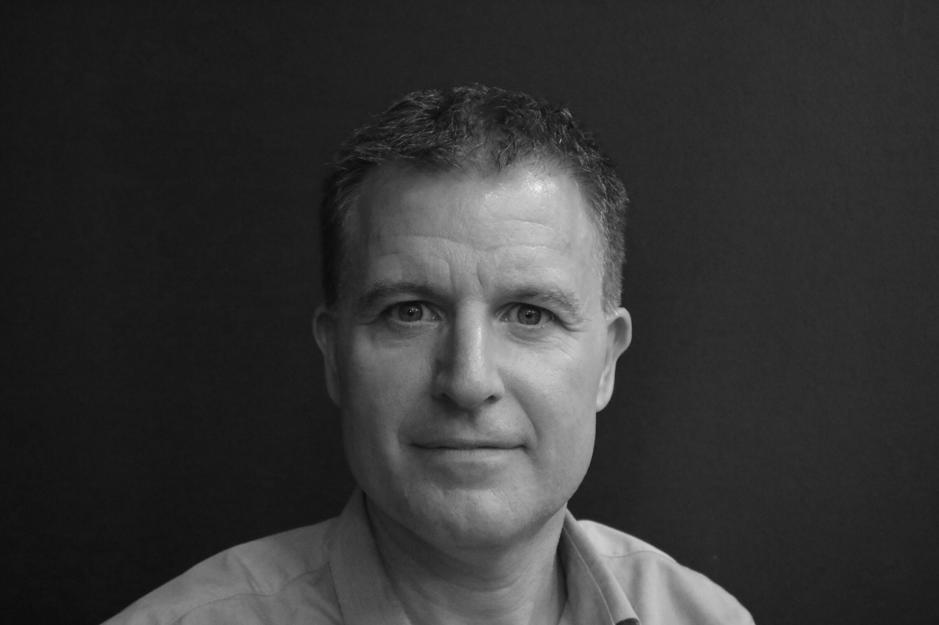 Edward Till, COO, Levantor, FinTech