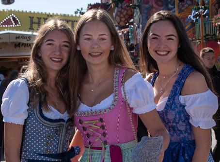 Munich Beer Festival (Oktoberfest)