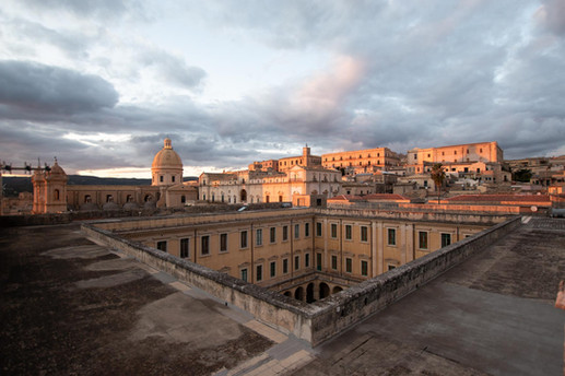 Noto, East side of the island