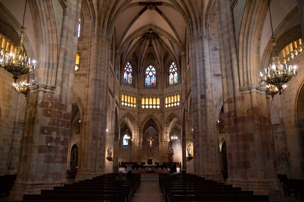 Cathedral of Bilbao