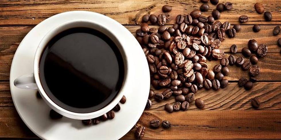 Coffee Seminar and Tasting