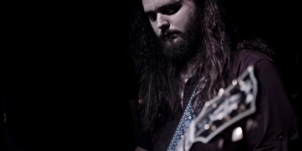 Jacob McDonald LIVE @ Coal River Coffee