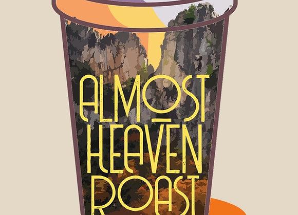 Almost Heaven Roast