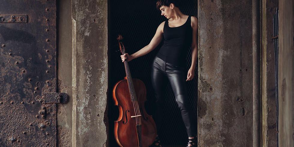 World-Renown Cellist Juliana Soltis