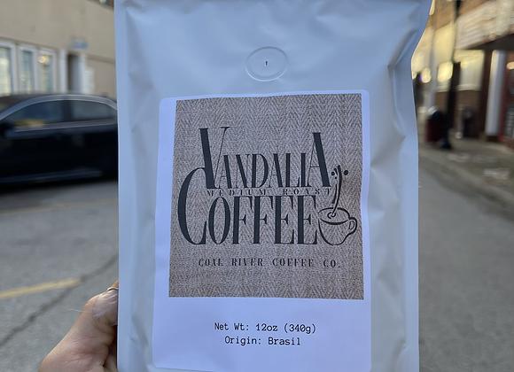 Vandalia Coffee