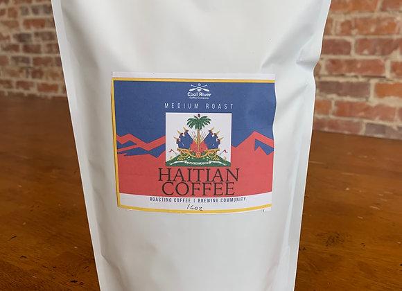 Haitian Coffee