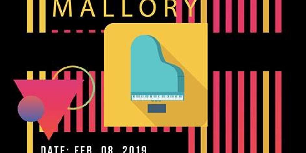 Walker Mallory Live