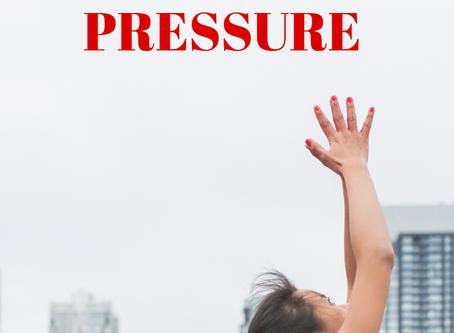 High Blood Pressure Tips