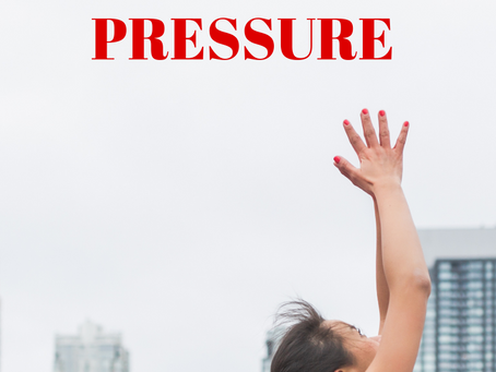 High Blood Pressure Tips