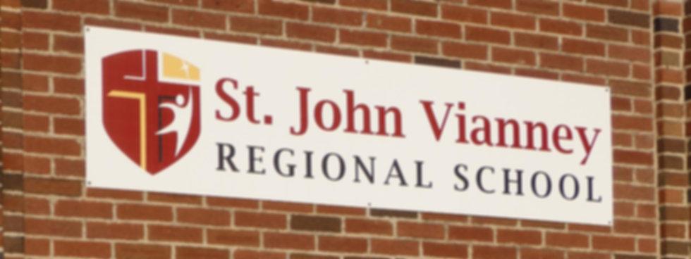 St John Vianney Campus