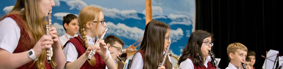 Private School Music & Drama