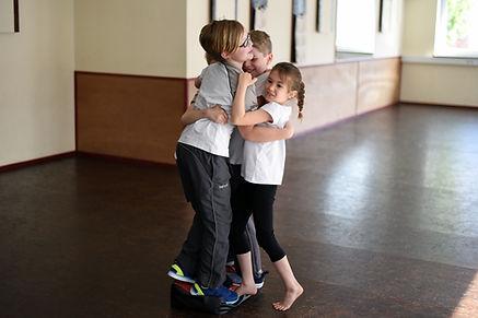 Kooperatives Lernen Kinder