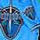 Thumbnail: Dogon Starseed Baseball Jersey