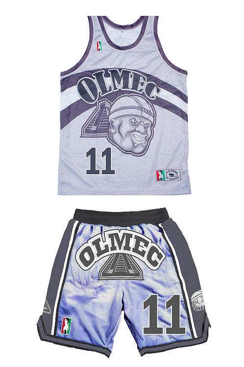 Olmec Native Set