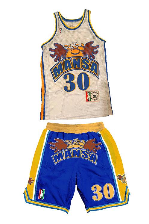 Mansa Musa Goldrush