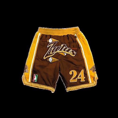 Zulu shorts