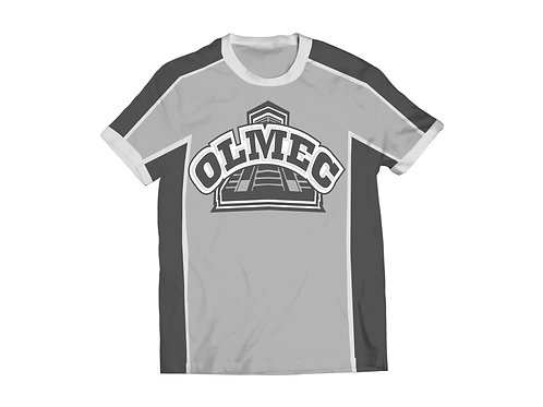 Olmec Natives Soccer Jersey