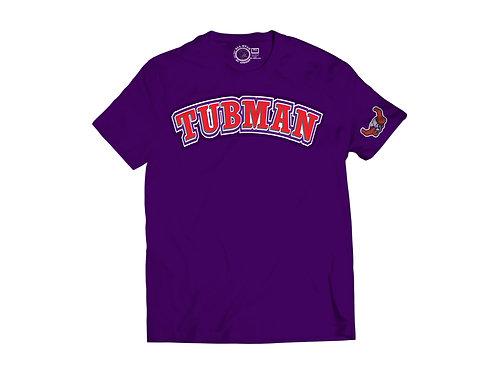 Tubman Track Stars T-shirt