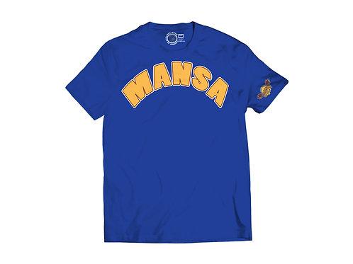 Mansa Musa T-shirt
