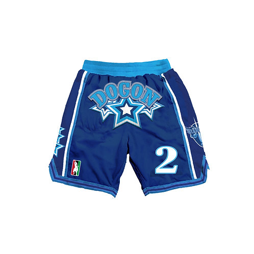 Dogon Starseed Shorts kids